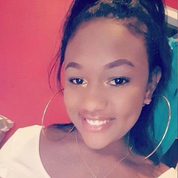 Janet S Ankomah, 26, Muskogee, United States