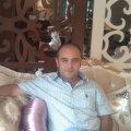 Ismail Kartal, 47, Istanbul, Turkey
