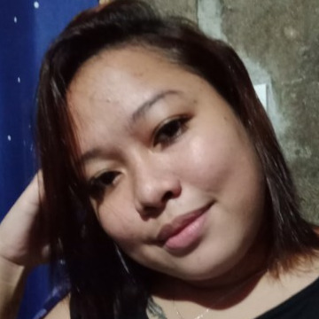 Danica Lee Jalog, 24, Dasmarinas, Philippines