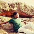 Daniel Dinakar Sandeep, 32, Hyderabad, India