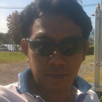 Poh Bangplee, 51, Bangkok, Thailand