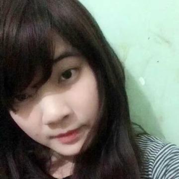 Cherry Chan, 26, Ho Chi Minh City, Vietnam