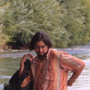 Gnzal, 33, Santiago, Chile