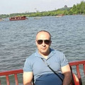 Rafael, 41, Nanjing, China