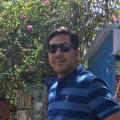 AKSHAT CHAUDHARY, 32, Jaipur, India