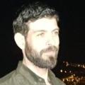 Mahmut Incikuşu, 35, Istanbul, Turkey