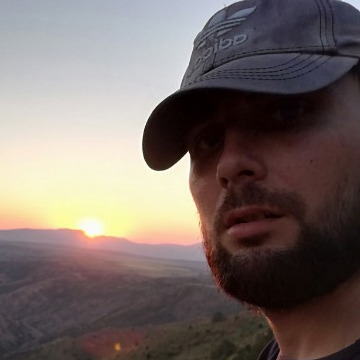 Роман Островский, 30, Almaty, Kazakhstan