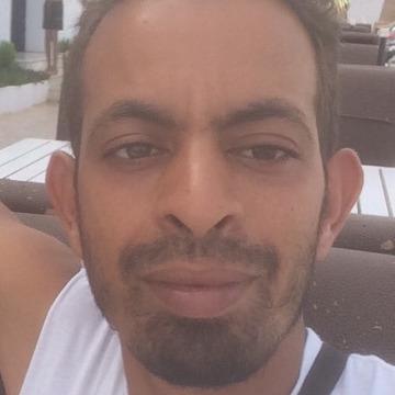 Slimane Sebai, 34, Oran, Algeria