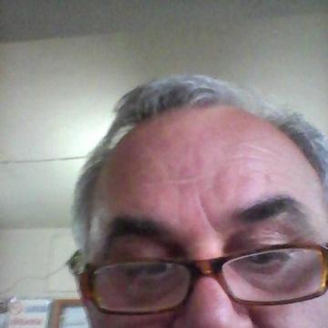 Ramazan Osta, 56, Balikesir, Turkey