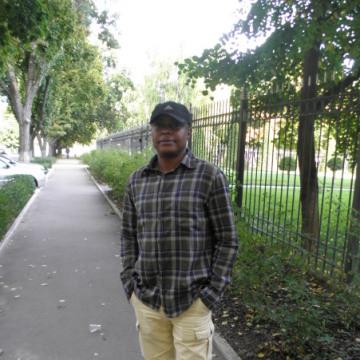 jeff, 35, Gorohov, Ukraine