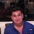 Antonio Ledezma, 31, Caracas, Venezuela