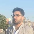 Muhammad Ahmad, 29, Istanbul, Turkey
