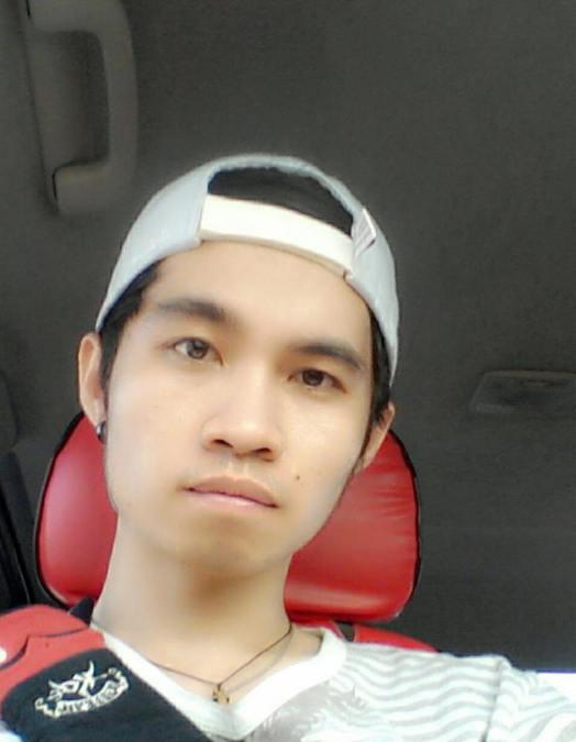 Kant Kitpayung, 32, Nakhon Chai Si, Thailand