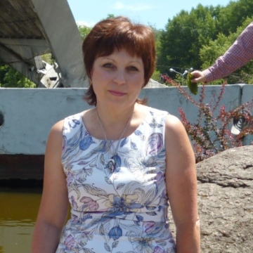 Наталья, 58, Murmansk, Russian Federation