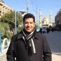 Wajdi, 43, Ad Dammam, Saudi Arabia