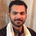 Kashif Ali, 38, Lahore, Pakistan
