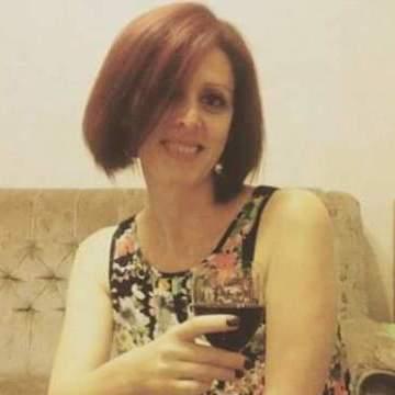 Veronika, 50, Tbilisi, Georgia