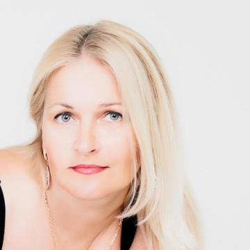 Natallia, 47, Minsk, Belarus