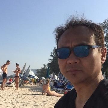 Yuwei, 42, Bangkok, Thailand
