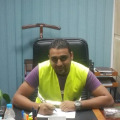 Mostafa Tarek, 27, New Egypt, United States