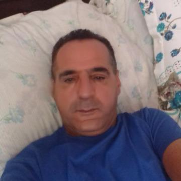 Reda Sidahmed, 52, Tlemcen, Algeria