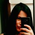 Carla Cca, 25, Lima, Peru