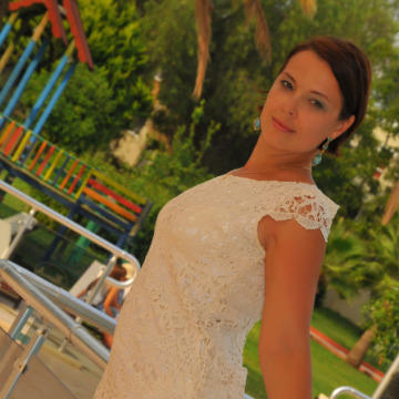 Anna, 43, Yekaterinburg, Russian Federation
