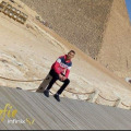 Mamdouh Reda, 31, Cairo, Egypt