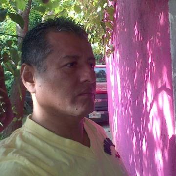 javier Robles, 54, Tuxtla Gutierrez, Mexico