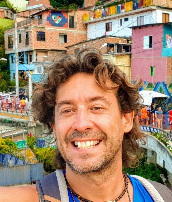 Philos, 44, Jakarta, Indonesia