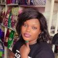 Agatha, 25, Kampala, Uganda