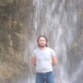 Ömer Engin, 43, Shymkent, Kazakhstan
