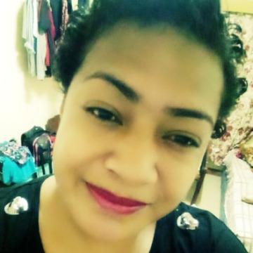 Aliti Roko, 31, Suva, Fiji