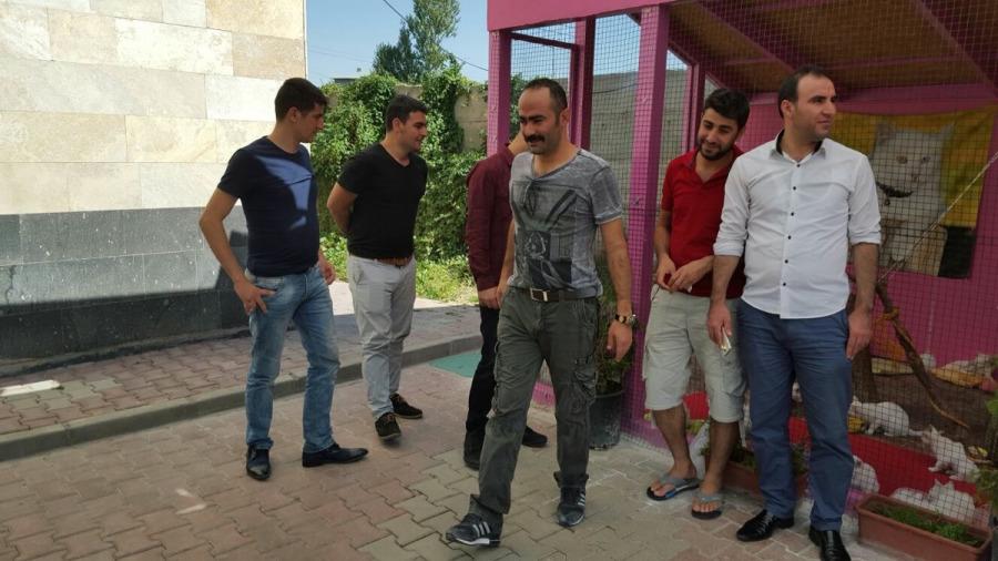 İmail, 33, Alanya, Turkey