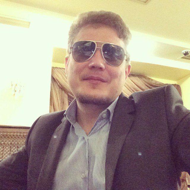 Григорий Павлюков, 42, Moscow, Russian Federation
