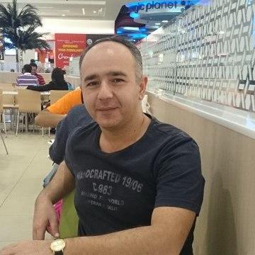 Kamaro, 40, Baku, Azerbaijan