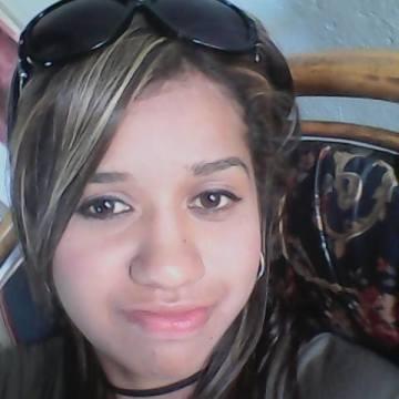 angie, 30, Ciudad Guayana, Venezuela