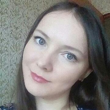 Irina Skolkova, 27, Astana, Kazakhstan