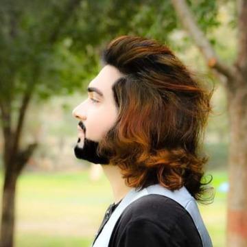Muhammad Kabir, 22, Abu Dhabi, United Arab Emirates