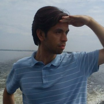 Ramiz, 31, Kazan, Russian Federation