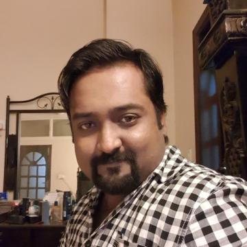 Mr.Qureshi, 24, Karachi, Pakistan