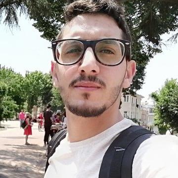 Abdullah, 29, Amman, Jordan