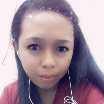 Chen, 29, Jeddah, Saudi Arabia