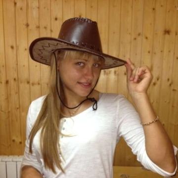 Kristina Chichkala, 29, Rostov-on-Don, Russian Federation