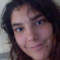 Miranda Sepulveda, 20, Lake Elsinore, United States