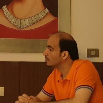 Abdulla, 42, Dubai, United Arab Emirates