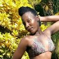 Emily Adhiambo, 24, Mombasa, Kenya