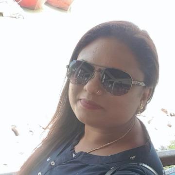 Chandravathana Vathana, 36, Singapore, Singapore