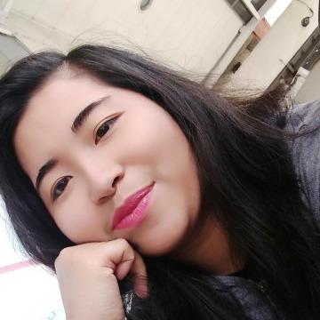 judy binaday, 24, Lipa, Philippines