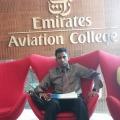Zaharan, 30, Dubai, United Arab Emirates